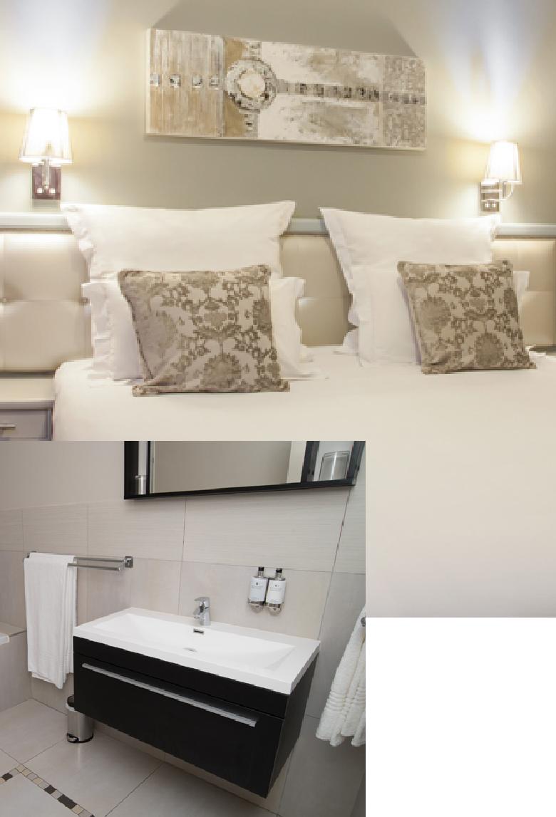 Accomodation-2-bedroom