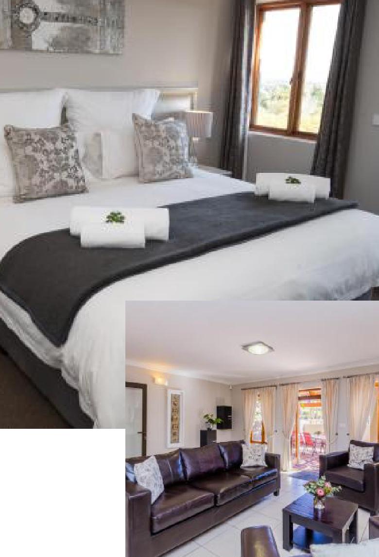 Devonvale Golf & Wine Estate Accommodation